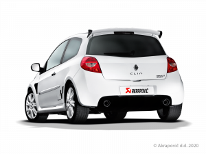 Renault Clio III RS 200