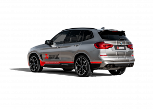 BMW X3 M / X3 M Competition (F97) - OPF/GPF
