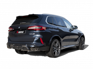 BMW X5 M / X5 M Competition (F95) - OPF/GPF